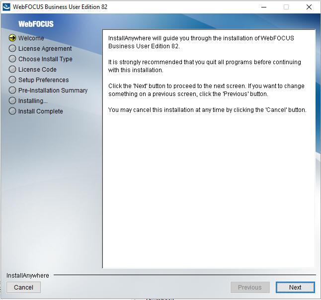 installation rh webfocusinfocenter informationbuilders com Example User Guide User Guide Template